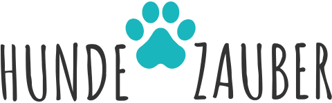 Hunde-Zauber Logo