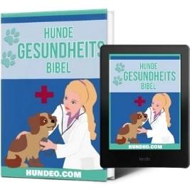 Hunde Gesundheits-Bibel
