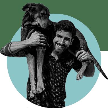 Kevin von Hunde-Zauber